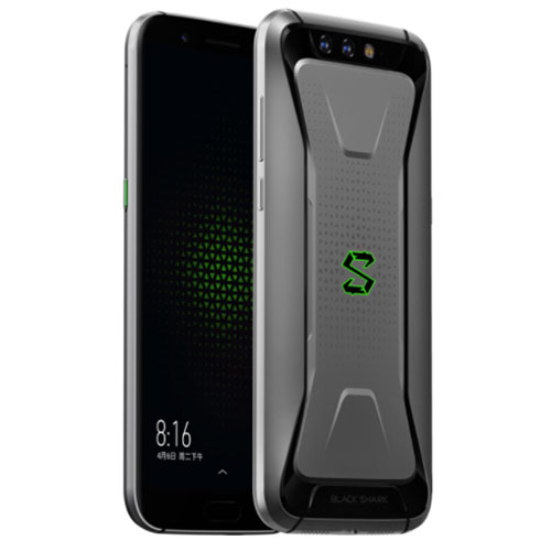 Black Shark Gaming Smartphone 8GB/128GB Gray