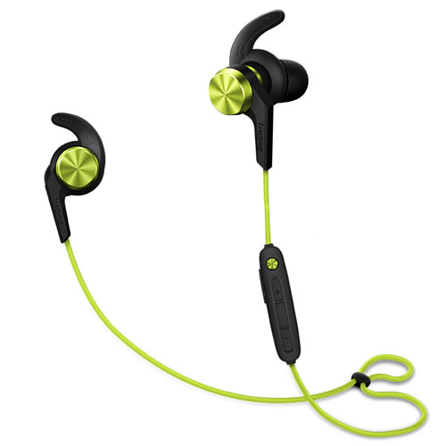 1MORE iBFree Sport Bluetooth Headphones Green