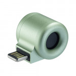GUILDFORD USB portable diffuser Green