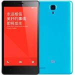 Xiaomi Redmi Note 2GB/8GB Dual SIM Blue