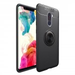 Bakeey Protective Case for POCO F1 Black