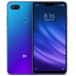 Xiaomi Mi 8 Lite 6/128GB Dream Blue