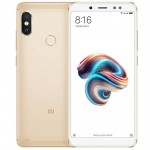 Xiaomi Redmi Note 5 AI 4GB/64GB Gold