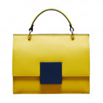 CARRY'O Double-sided Bag Yellow