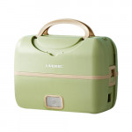 Liven Portable Cooking Electric Lunch Box
