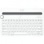 Xiaomi Logitech Keyboard Multi-Device K480 White