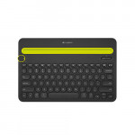 Xiaomi Logitech Keyboard Multi-Device K480 Black