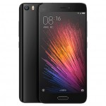 Xiaomi Mi 5 Exclusive Edition 4GB/128GB Dual SIM 3D Ceramic Black