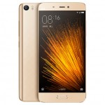 Xiaomi Mi 5 Standard Edition 3GB/32GB Dual SIM 3D Glass Gold