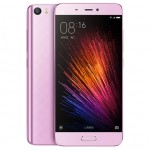 Xiaomi Mi 5 Standard Edition 3GB/32GB Dual SIM 3D Glass Purple