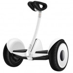 Ninebot Mini Self Balancing Scooter White