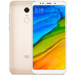 Xiaomi Redmi 5 Plus Standart Edition 3GB/32GB Dual SIM Gold