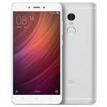 Xiaomi Redmi Note 4 High Edition 4GB/64GB Dual SIM Silver