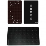 Wowpad Magnetic Screw Pad
