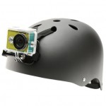 Yi Action Camera Helmet Mount
