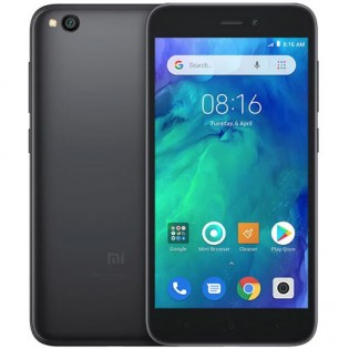 Xiaomi Redmi Go 1GB/16GB Black