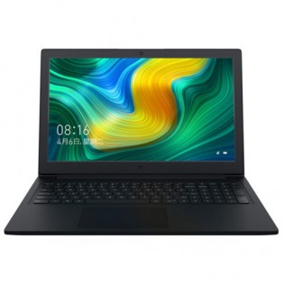 Xiaomi Mi Notebook 15.6` i5 4GB/128GB Deep Gray