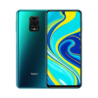 Redmi Note 9S 4GB/64GB Blue