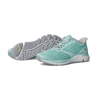 AMAZFIT Women's Light Outdoor Running Shoes Mint Green