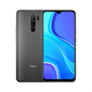 Redmi 9 4GB/64GB Grey
