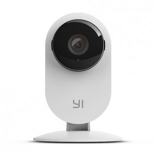 Xiaomi Yi Home Camera Night Vision White