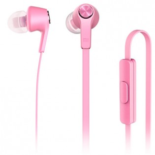 Xiaomi Mi Piston Youth Edition Colorful Version Pink
