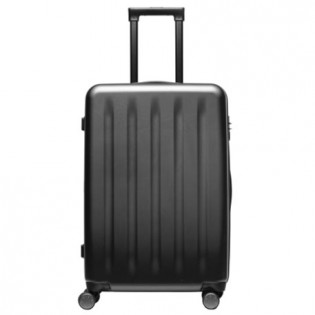 "Mi Trolley 90 Points Suitcase 24"" Magic Night"