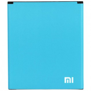 Xiaomi Redmi 1 / 1S Battery BM41 Blue