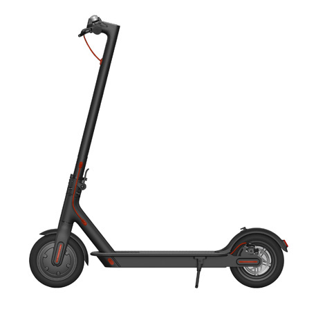 MiJia Electric Scooter Black