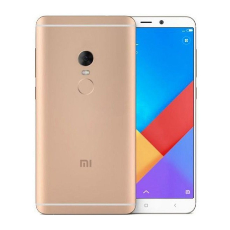 Xiaomi Redmi Note 5 High Ed. 3GB/32GB Dual SIM Gold