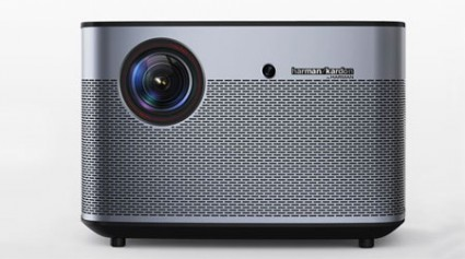 H2 Harman Kardon Global Version– New Projector By XGIMI