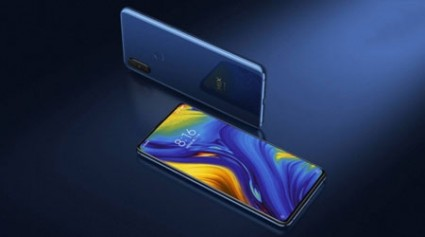 New Masterpiece by Xiaomi! Mi Mix 3 Was Presented
