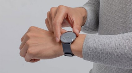 Technology and Aesthetics on the Wrist: Mijia Smart Quartz Watch