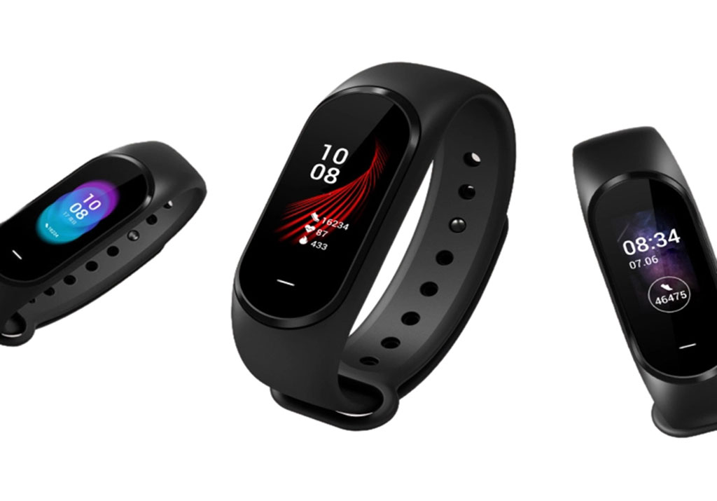 Hey + Smart Band Review