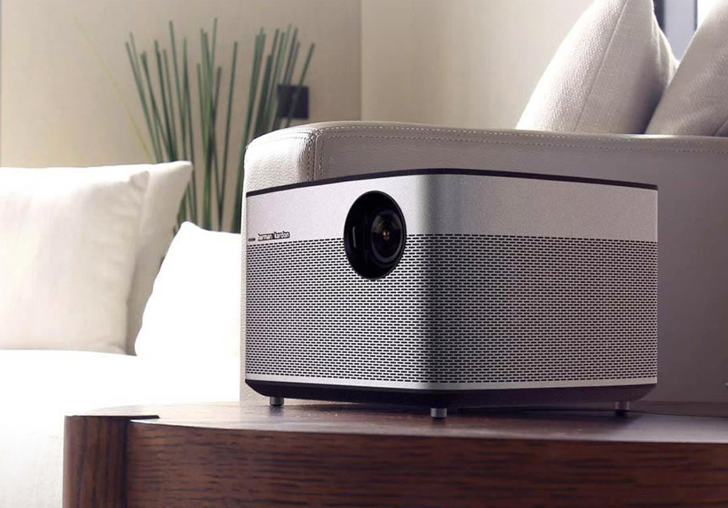 Xgimi H1 Smart Led 3d Projector In Canada Review