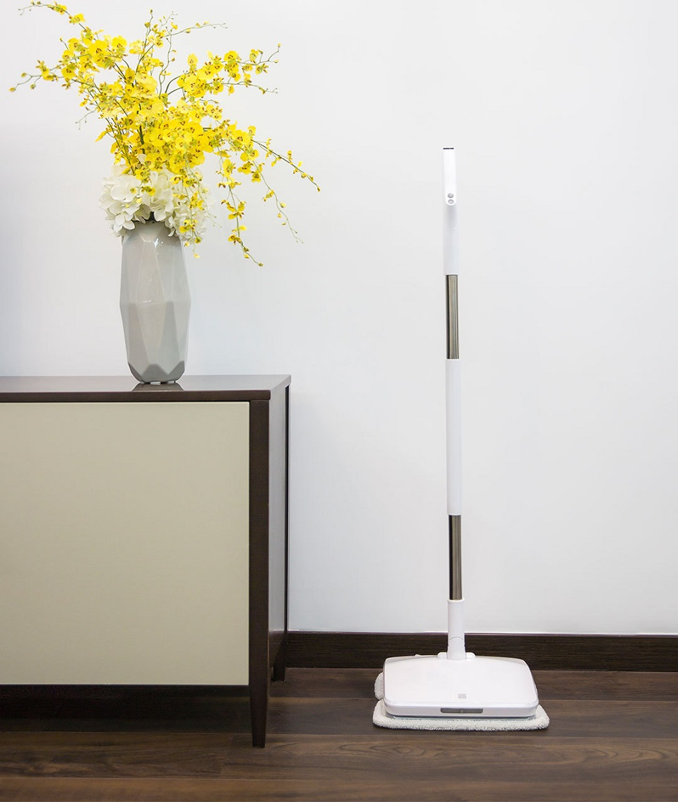 Xiaomi Handheld Electric Mop Clean Room Floor